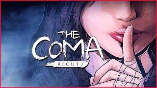The Coma: Recut ➤ Прохождение #1 ➤СХОДИЛ НА ЭКЗАМЕН.
