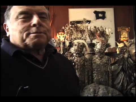 ~ Free Streaming Collector, The: Allan Stone's Life in Art