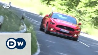 Back to the roots: Der neue Ford Mustang | Motor mobil