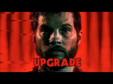 'UPGRADE' | Best of Darkwave, Synthwave and Cyberpunk Music Mix
