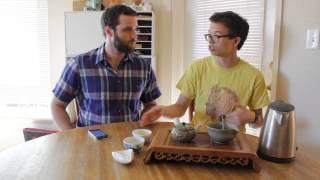 O-Cha's Yame Gyokuro Japanese Green Tea [TeaDB Episode 54]