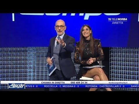 Barbara Francesca Ovieni Hot 14 10 2018