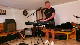 Crem - La dolce vita (Ryan Paris cover)