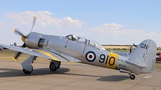 Duxford Flying Legends Air Show England 2018 - Other Aircraft Attending