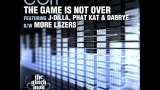 edIT - The Game Is Not Over
