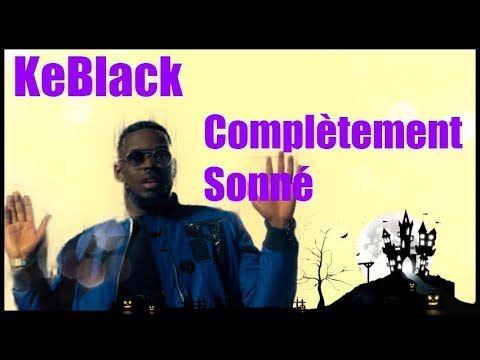 mp3 keblack completement sonné
