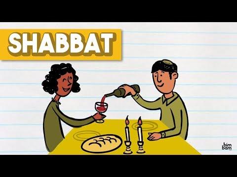 What is Shabbat? Intro to the Jewish Sabbath