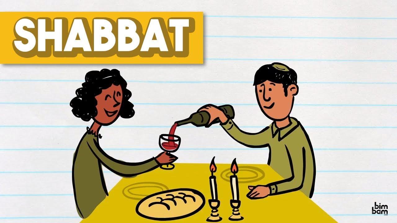 Download What is Shabbat? Intro to the Jewish Sabbath