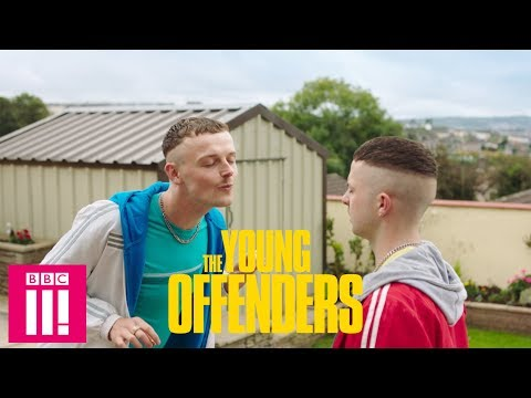 Dating Advice | The Young Offenders