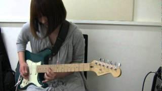 ヤギミユキ - Decadance Dance (Extreme)を弾いてみた。