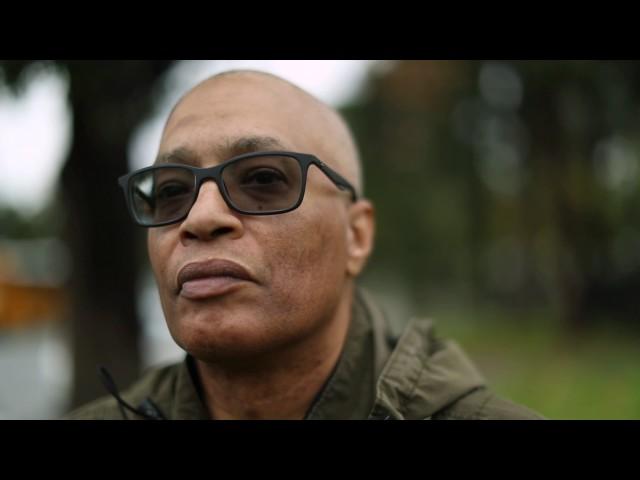 Meet a Veteran: Malcolm