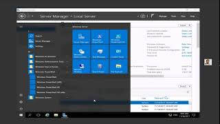 Preparing and Installing first Exchange Server 2016