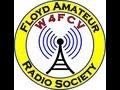 Antenna Installation Floyd County Virginia EOC by FARS