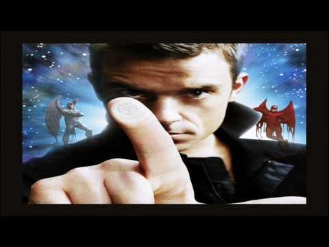 Robbie Williams - A Place To Crash