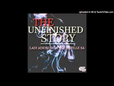 Ladi Adiosoul & Houseville SA - Marikana (Original Mix)
