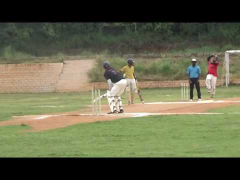 Naresh Cricket Academy - Grow Green 2016 : Finals India bulls vs Tayyarah (Tayyarah I2)