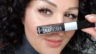 Snapscara Washable Mascara by Maybelline #22