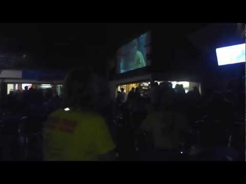 Juergen Schreiter in Vanuatu | Friday Night Concert Vanuatu | Vanuatu Clubbing Nightlife Pacific