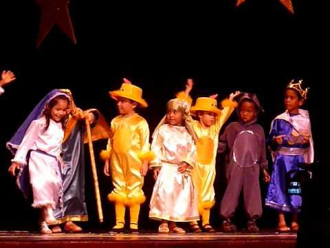 Adriana Michelle Smart kids 2009