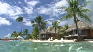 Релакс видео Райская Музыка море острова Это Таити Paradise Music(Релакс видео Музыка море острова и пальмы Райское место Таити Paradise Music., 2015-03-31T04:50:45.000Z)