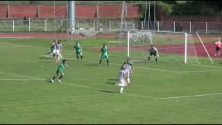Fezzanese-Viareggio 1-2 Serie D Girone E Play-out