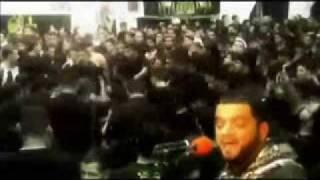 الشيخ حسين الاكرف - وين صدام