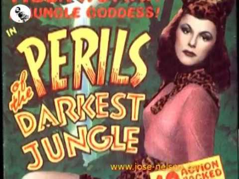 PERILS OF THEDARKEST JUNGLE - 1944