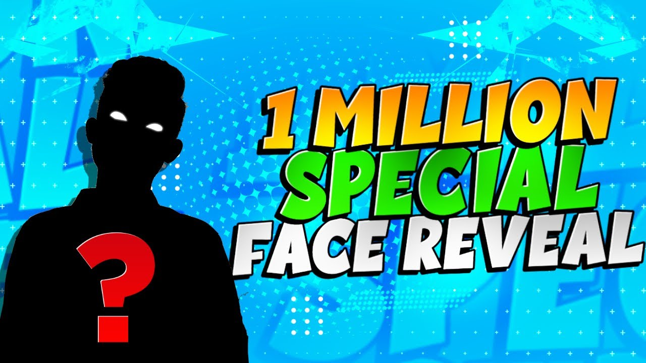 1 Milion Subscribers Special Face Reveal Live Gaming With Zihad