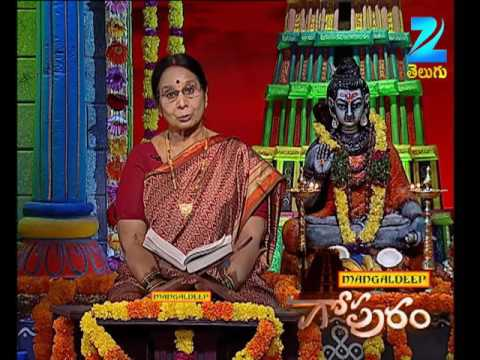 Gopuram - Episode 1647 - November 23, 2016 - Best Scene