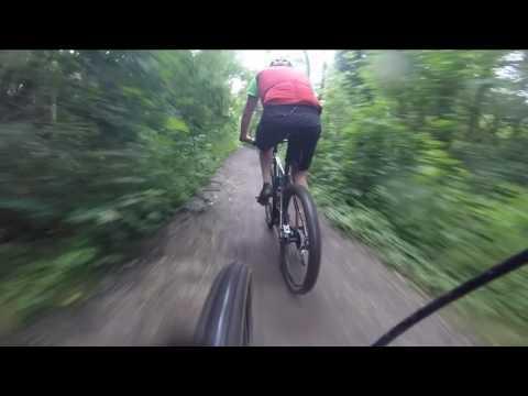 Mountainbike Buizingen 12e Sabboika Toertocht