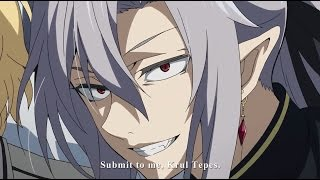 bande-annonce Seraph of the End - T.9