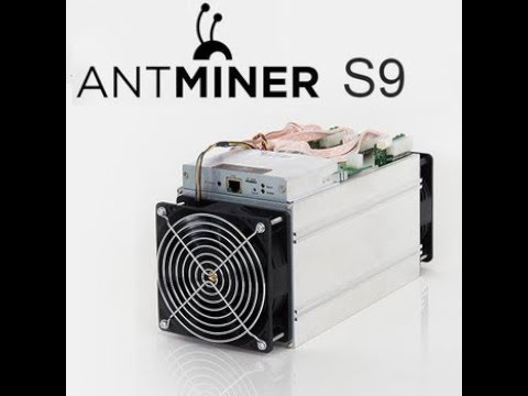 S9 Miner Not Profitable / Lyra2 Asic Destroys Another Algo!
