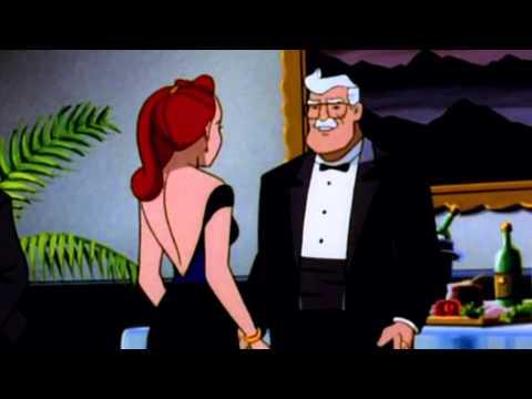Batgirl and Robin Start Dating | Kids Cartoons
