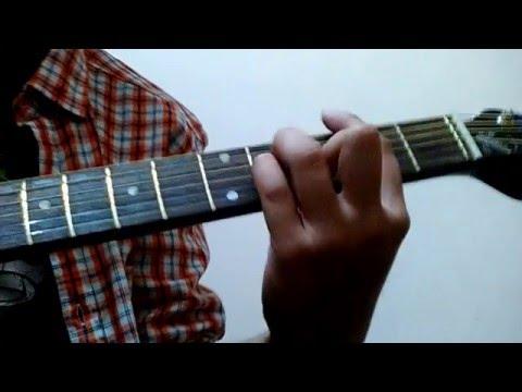 GERUA (DIWALE) Guitar Tutorials