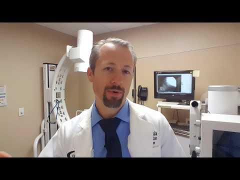 Fish Oil Versus Aspirin - Dr. Thaddeus Gala