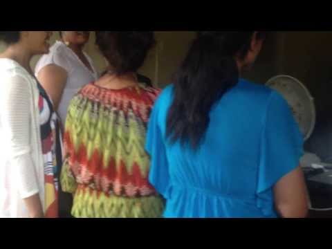 Nukualofa Worship Team - Keep On Singing (Rehearsals)