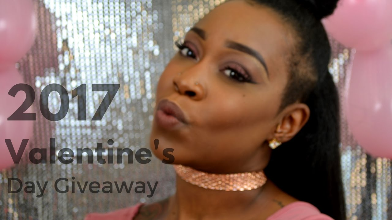 Who Wants To Be My Valentine?| Valentineu0027s Day Giveaway + $50 Sephora  Giftcard [Closed]