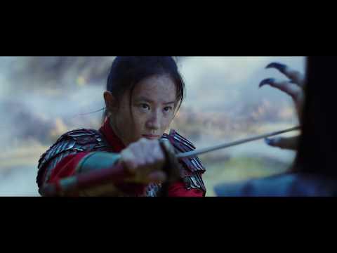 Mulan | Bande-annonce officielle #2 | Français