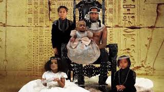 Offset - Father Of Four (CLEAN)