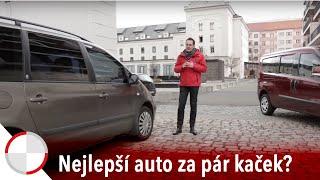 Martin Vaculk Nejlep auto za rozumn penze