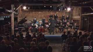 2012 Birch Creek Jazz - Cubano Chant