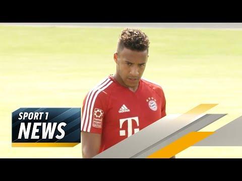 FC Bayern: Tolisso glaubt an Champions-League-Titel | SPORT1 - Der Tag
