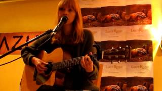 Lucy Rose - Red Face - Live Azuza Cafe Marlborough