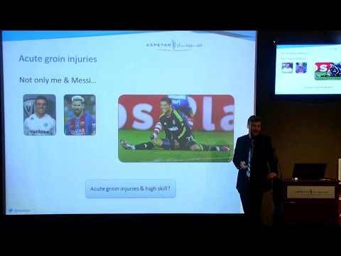 Diagnosis of acute groin injuries in athletes
