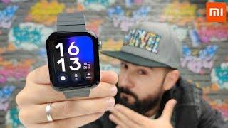 Xiaomi Mi Watch | Análise [Review] em PORTUGUÊS