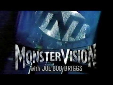 MonsterVision: Trancers (Host Segments)
