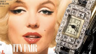 The Things Marilyn Monroe Left Behind | Vanity Fair