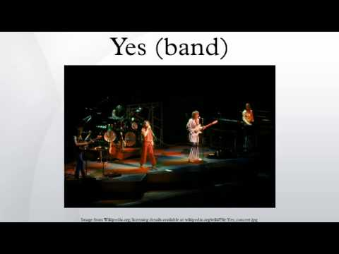 Yes (band)