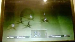 20090927 Pro Evolution Soccer 5 Finale Championnat WEFA Ile De France Juventus 90 120