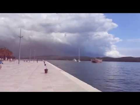 20150624 MONTENEGRO Tivat porto montenegro marina 3